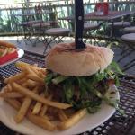 Angie's Hamburger