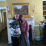 Foto de Chimney Hill Estate & Ol' Barn Inn