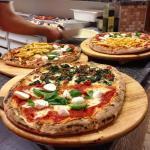 Pizze al Tagliere
