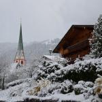 White Alpbach