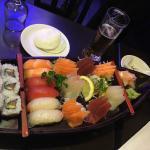 Foto de Sushi Tokyo