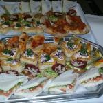 Foto de Pizza Service Fly
