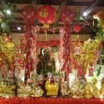 Foto Au bonheur de Thailande