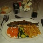 Lancers Inn Restaurant