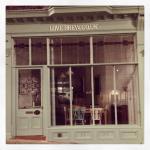 LoveBrew Cafe