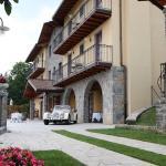 Photo of Hotel Camoretti