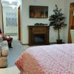 The Roselea - Isabel Suite