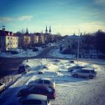Foto de Einholt Apartments