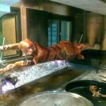Restaurant Toni