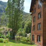 Foto de Hotel Peulla