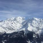 Photo de Domaine Skiable de Saint-Gervais