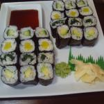Foto di Pho Hanoi & Sushi Bar Ayhan