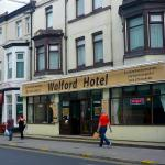 The Walford Hotel, Blackpool