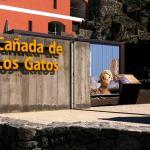 Canada de los Gatos