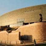 El museo Domus