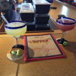 Yummy Margarita!