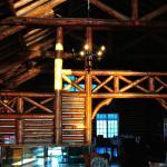Pictou Lodge