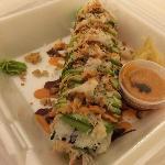 Khin's Sushi