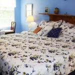 Caboose Guest Room