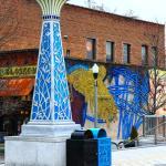 The Decatur Square