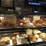 Goodies @ Starbucks on Bellview, Bend, OR