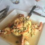 Foto de Cafe Formaggio Restaurant
