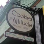Cookies with Altitude