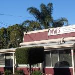 Dino's, Fremont, Ca