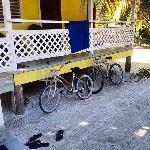 Maxhapan Cabanas Foto