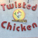 Twisted Chicken