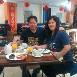 The Heritage Hotel Manila Foto
