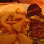 Stek argentynski