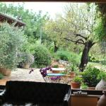 Foto de Hotel Relais du Silence Pian Delle Starze