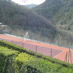 Gîtes de Thouy - Le Court de Tennis