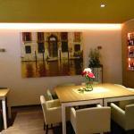 Enno Restaurant Und Bar