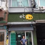 Foto de ETZzz Hostel