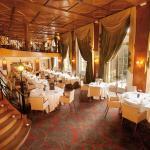 Restaurant Le Vilargene
