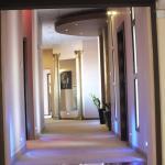 Hotel Magnat Spa Grzybowo Foto