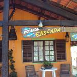 Foto de Pousada Enseada das Conchas