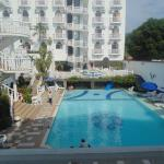 Hotel Anamichu Suites Foto