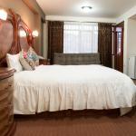 Photo of Hotel Mabey Cusco