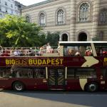 Photo de Big Bus Tours Hop-On Hop-Off Sightseeing