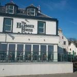 Harbour House Portpatrick