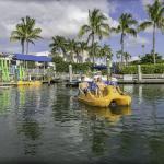 Pedalboat Fun