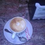 al rico  cafe!!!