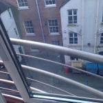 Premier Inn Nottingham City Centre (Goldsmith Street) Hotel Foto