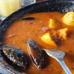 yummy mussels