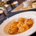 2 for 1 Appetizers in our Lounge on Tuesdays!