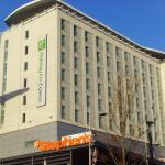 Foto de Holiday Inn  Express Hull City Centre