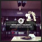 Restaurant Gourmet / AEROPUERTO DE PUNTE DE ESTE